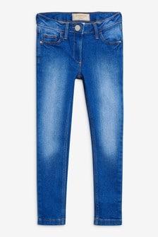 Jeans mit engem Schnitt (3-16yrs)