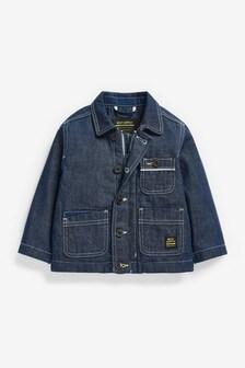 實用風格外套 (3個月至7歲)