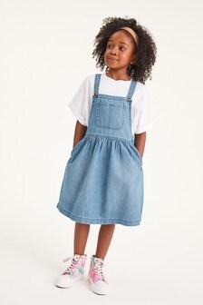 Платье-сарафан (3-16 лет)