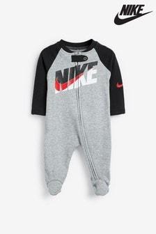 Nike Baby Futura Einteiler, Blau