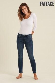 FatFace Mid Vintage Westbury Slim Jeans