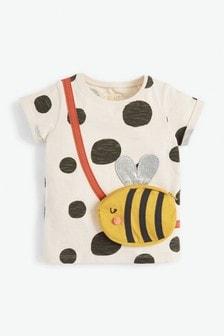 Bag T-Shirt (3mths-7yrs)