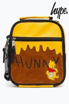 Hype. Pooh Bear Honey Lunchbox