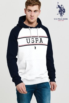 U.S. Polo Assn. Sport Club Hoody