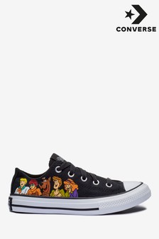 Converse Scooby Doo Youth Trainers