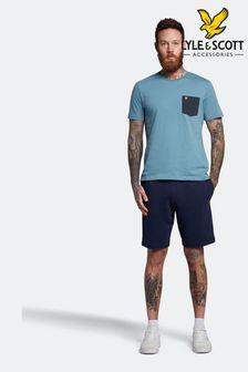 Lyle & Scott Jersey Shorts