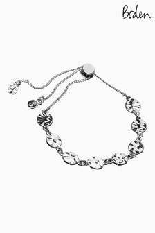 Boden Mini Disc Bracelet