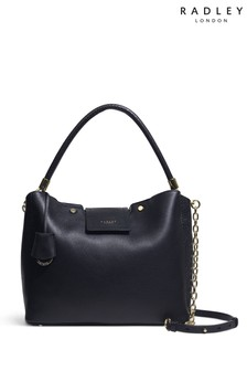 Radley London Chelsea Creek Medium Zip Top Multiway Bag