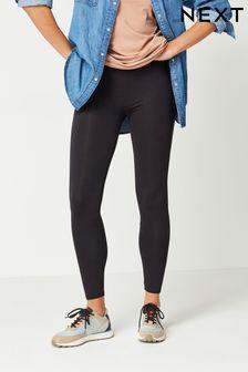 Fußlange Leggings