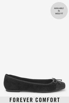 נעלי בלרינה שלForever Comfort®