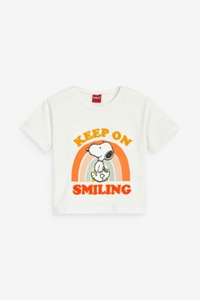 Snoopy T-Shirt (3mths-7yrs)