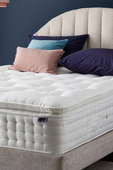 The Superior Deluxe 4500 Firm Mattress
