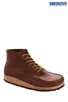 Birkenstock® Lace Up Boots