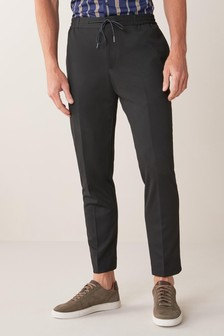 Slim Fit Jogger Trousers