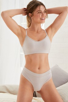 Forever Comfort® Non Wire Crop Top