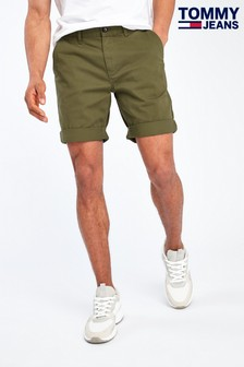 Tommy Jeans Essential Chinoshorts