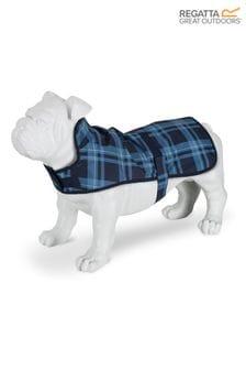 מעיל לכלב עם בטנת עמידה לגשם של Regatta דגם Aldo