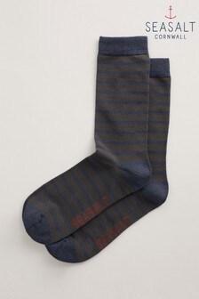 Seasalt男款水手襪