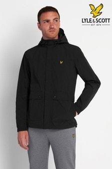 Куртка с капюшоном и карманами Lyle & Scott