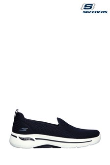 Skechers® Blue Go Walk Arch Fit Grateful Trainers