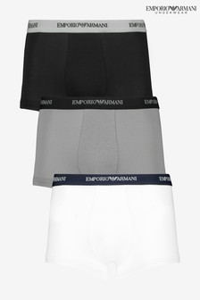 Emporio Armani Trunk Three Pack