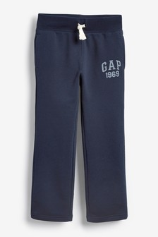 Gap Boys Logo Joggers