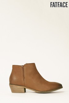 FatFace Lythe Chelsea Ankle Boots