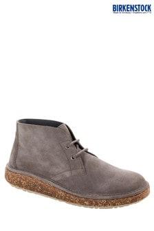Birkenstock® Suede Chukka Boots
