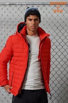 Superdry Hooded Fuji Jacket (986676) | $118