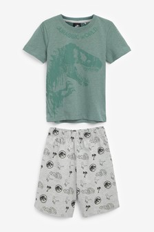 Short Pyjamas (3-14yrs)