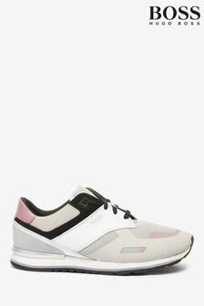 נעלי ספורט דגם Natural Nina  של BOSS