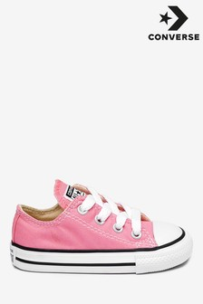 Converse Chuck Taylor All Star Infant Niedrige Turnschuhe