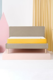Tailored Bed Frame By Eve