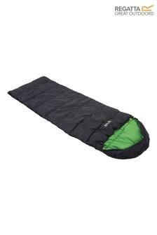 Regatta Black Hana 200 Sleeping Bag