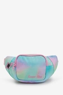 حقيبة للخصر صباغة بالربط