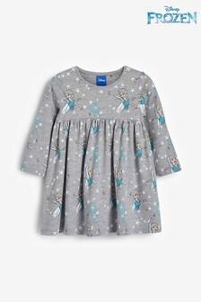 Disney™ Frozen 2 Lizenziertes Kleid (3Monate bis 7Jahre)