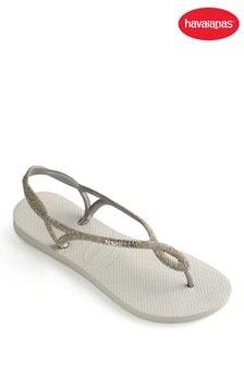 Havaianas® Luna Premium Flip Flops