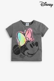 Disney™ Minnie Mouse™ Licence T-Shirt (3mths-7yrs)