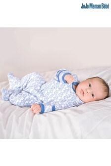 بذلة نوم فيل صغير منJoJo Maman Bébé