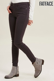 FatFace Grey Five Pocket Jeggings