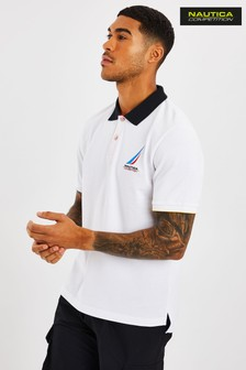 Nautica Competition Coble Polo
