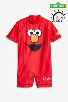 Elmo Sunsafe Swimsuit (3mths-7yrs)