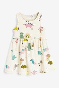 Sleeveless Jersey Dress (994201) | $7 - $10