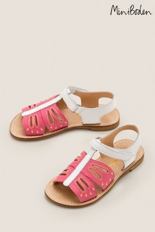 Boden Multi Holiday Sandals