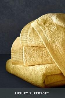 Luxusný extrajemný uterák TENCEL™