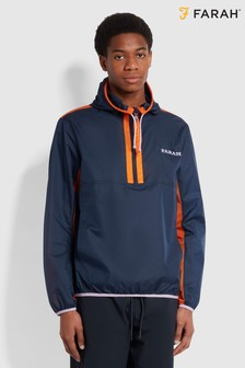Farah Irvine Ripstop Jacket