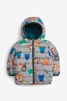 鋪棉夾克 (3個月至7歲)
