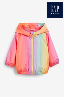 Gap Ombre Windbreaker Jacket
