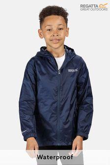 Детская водонепроницаемая куртка-ветровка Regatta