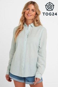 חולצה לנשם של Tog 24 דגם Corsham בכחול